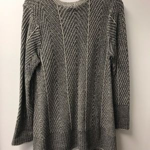 Large sweater - gently used - nonsmoking home